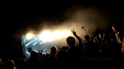 Sławska Noc Reggae
